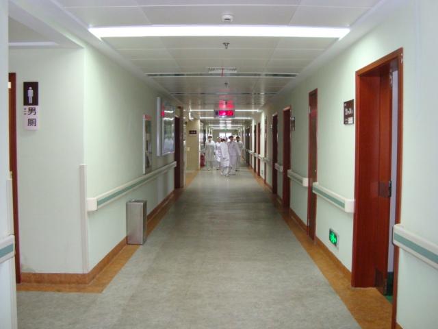 如皋市中医院